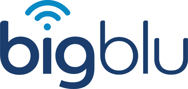 Bigblu bredbånd