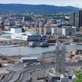 Bredbånd Oslo